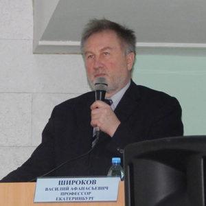 проф. Широков